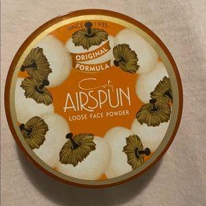 Brand new Airspun powder